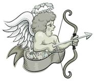 Cupidon Stock Photos