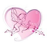 Cupidon Στοκ φωτογραφίες με δικαίωμα ελεύθερης χρήσης
