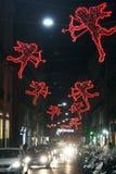 Cupidons Naples Image stock