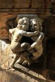 Cupids μπαρόκ Στοκ φωτογραφία με δικαίωμα ελεύθερης χρήσης