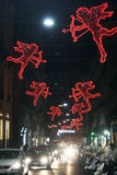 Cupids Νάπολη Στοκ Εικόνα