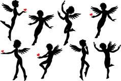 Cupids Royalty Free Stock Photo