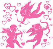 Cupids libre illustration