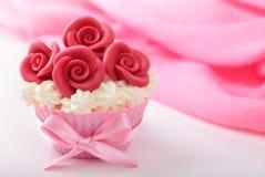 Cupkuchen Stockfotografie