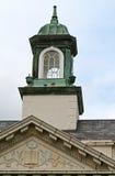 cupola śniedź ozdobnych Obraz Stock