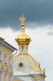 Cupola Royalty Free Stock Image