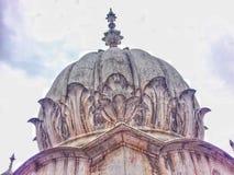cupola Fotografia Stock