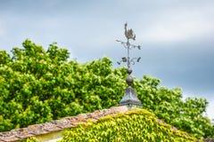 Cupola in Bordeaux France Stock Photos