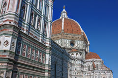 Cupola Brunelleschi, Florence, Italy Stock Photo