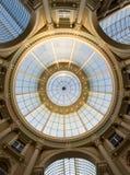 Cupola del centro commerciale Fotografia Stock