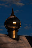 Cupola del ferro Immagini Stock