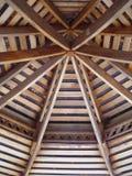 Cupola del Gazebo Fotografie Stock Libere da Diritti