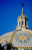 Cupola della California, sosta della balboa Fotografia Stock Libera da Diritti