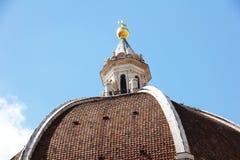 Cupola della cattedrale Fotografia Stock Libera da Diritti