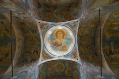 Cupola della cattedrale immagini stock libere da diritti