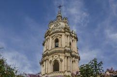 Cupola della cattedrale delle briciole fotografia stock