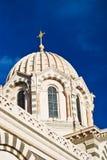 Cupola della chiesa Fotografia Stock Libera da Diritti