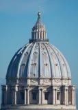 Cupola della st Peter Immagine Stock Libera da Diritti