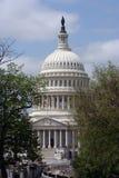 Cupola di Campidoglio Immagini Stock Libere da Diritti
