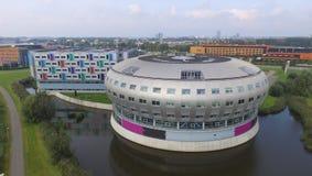 Cupola di modo in Almere Immagini Stock Libere da Diritti