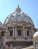 Cupola di San Pedro Imagenes de archivo