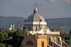 Cupola di San Sebastian fotografia stock
