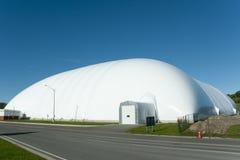 Cupola di sport - Kingston - Canada fotografie stock
