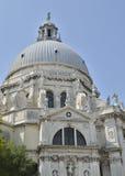 Cupola di St Mary della chiesa di salute Immagini Stock