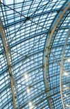 Cupola di un edificio per uffici Fotografie Stock