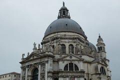 Cupola di una basilica Fotografie Stock Libere da Diritti