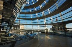 cupola inom Arkivbild