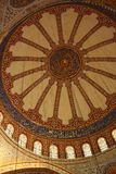 Cupola of mosque Royalty Free Stock Photography