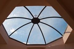 Cupola Octagonal Immagine Stock Libera da Diritti