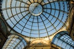 cupola przejście Zdjęcia Royalty Free