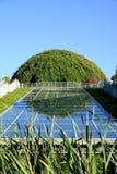 Cupola verde. Fotografia Stock