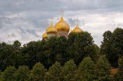 cupole Fotografia Stock