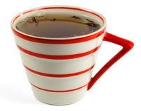 Cuppa Royalty-vrije Stock Foto's