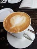cuppa adorabile Fotografia Stock