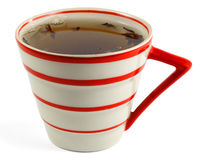 Cuppa Royalty Free Stock Photos