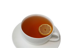 Cuppa Tea Royalty Free Stock Photos