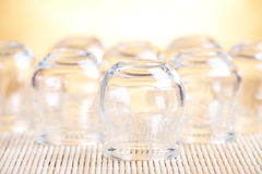 Cupping-glass Stock Image