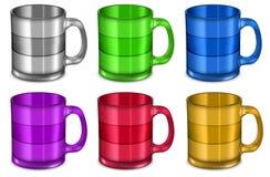 Cups Stock Photos