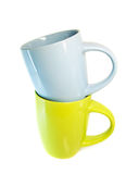 Cups Royalty Free Stock Image