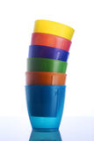 Cups Stock Image