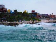 Curaçao Imágenes de archivo libres de regalías