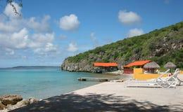 Curaçao Stockfoto