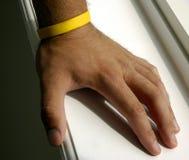 Cura del Cancer Fotografia Stock Libera da Diritti