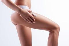 Cura del corpo Immagini Stock