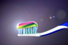 Cura dentale immagine stock libera da diritti