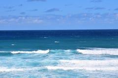 Cura do Seawater Imagens de Stock